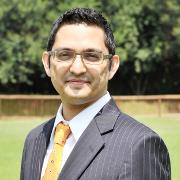 Ajit Bawa