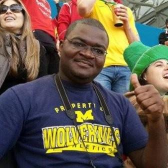 Steven Ndaye